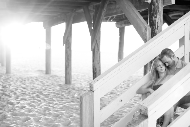 virginia-beach-engagement-with-dogs-38