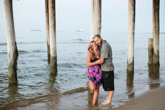 virginia-beach-engagement-with-dogs-49