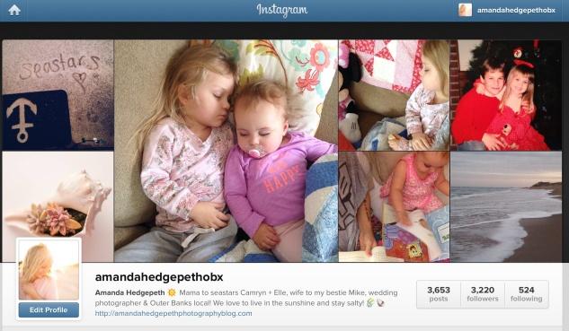 InstagramBlogNameChange