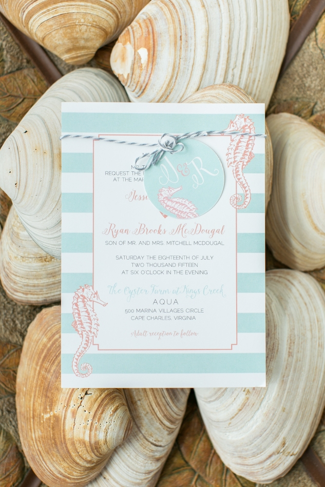 coral-aqua-teal-oyster-farm-eastern-shore-wedding-photo-amanda-hedgepeth-5