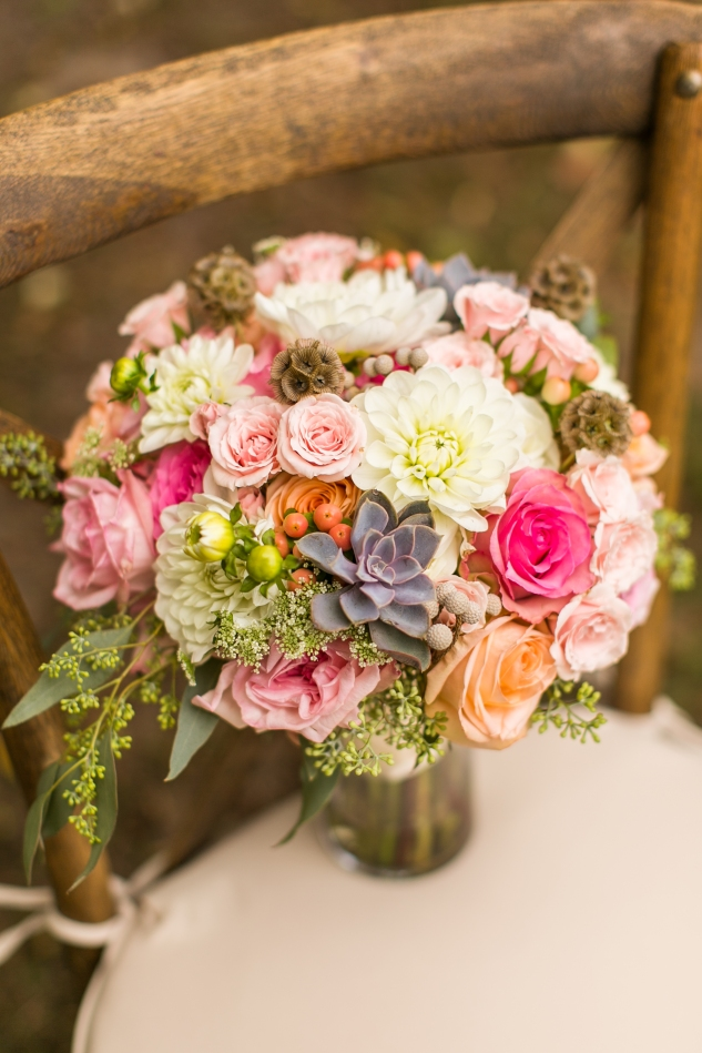 virginia-beach-rustic-wedding-wildflowers-pink-blush-8