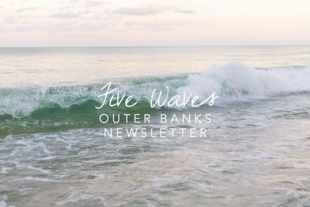 five waves
